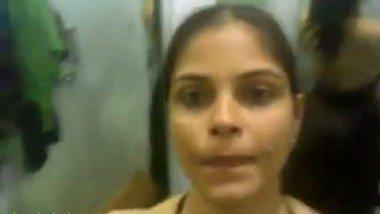 Porn videos of Punjabi girl selfie