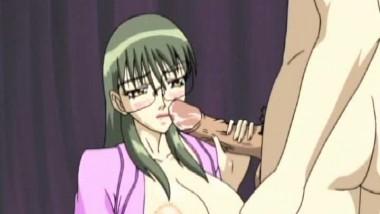 Anime Slut Likes To Pleasure