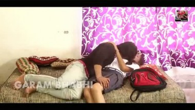 Desi College Girls Get Seduced at Home Scandal