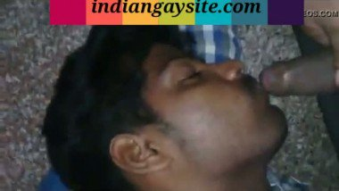 Desi gay video of a guy cumming on friend's face