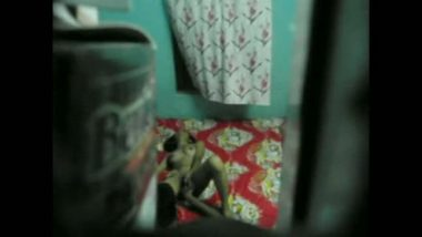Deshi Couple hidden cam 2