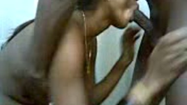 Indian sex scandal clip of Tamil girl who fucked by hubby's friend