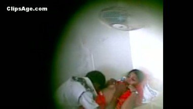 Hidden cam free porn video of sexy lovers