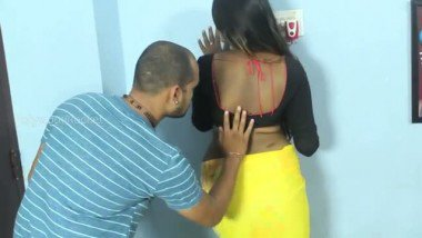 Tamil aunty fucked by hubby's friend