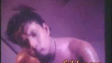Bengali busty model nude in masala song