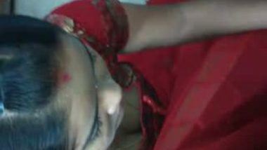 Indian porn mms of desi girl nude with bro