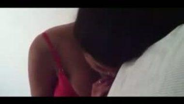 Desi porn mms clip of gorgeous bank officer with her client