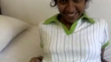Tamil girl exposed herself on demand