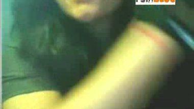 Punjabi NRI girl on cam