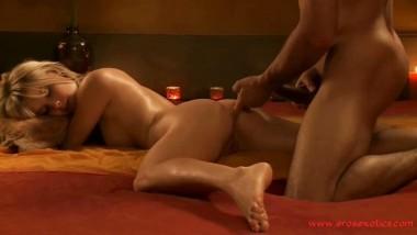 Erotic And Sensual Anal Sex
