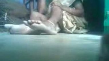 Mallu Villager Wife Hard Fucking