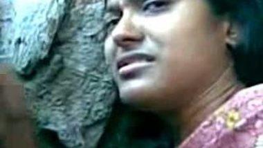 Tamil Cute Villager Sex Scandal With Boyfriend