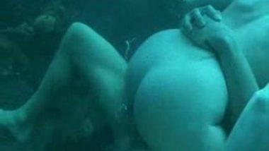 Underwater Nice Fuck