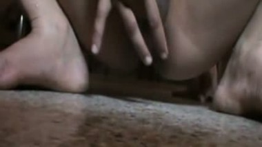 Indian sexy hot girl sex naked on the floor