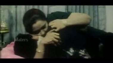 Reshma Hot Bed Scene