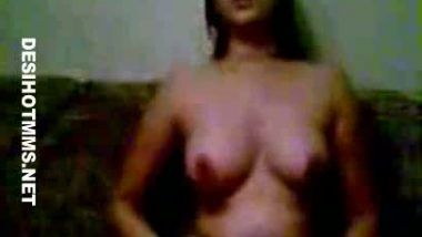 Punjabi Hot girl making shower video