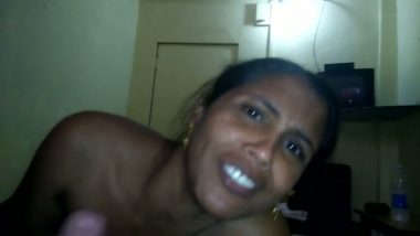 Rajasthani village aunty first time on cam against money