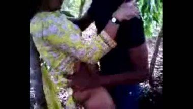 Bengali Village Girl Fucked and Fun in Jungle