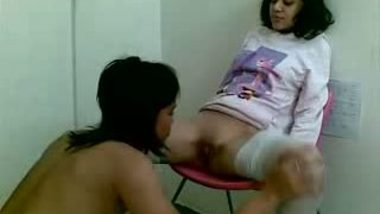 Chanie hot girl fucking bleeding — img 7