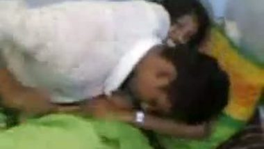 Desi village bhabhi home sex with young tenant