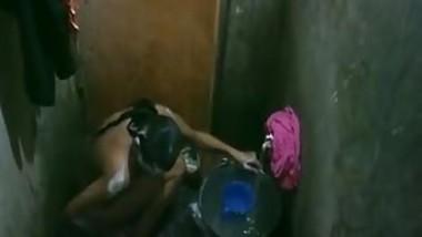 Bangladeshi Peeping Tom P1