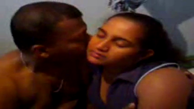 Horny Mallu couple steamy home sex session leaked