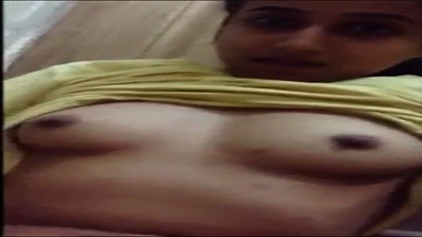 Punjabi bhabhi self made solo masturbation video