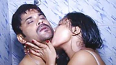 Slutty indian girl megha fucks her boyfriend reverse cowgirl 6