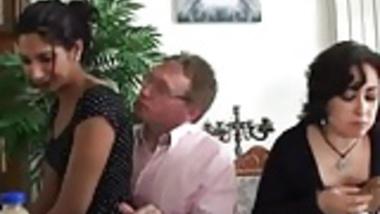 dad fucks his step indian not daughter.