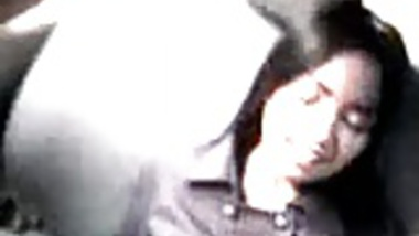 bank manger fucking in car with co worker