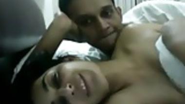Indian cutie gets banged hard