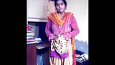 With bhabi