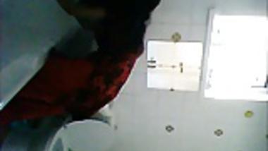 DESI BANGOLI BHABI BATHING BUILT FOR BBC