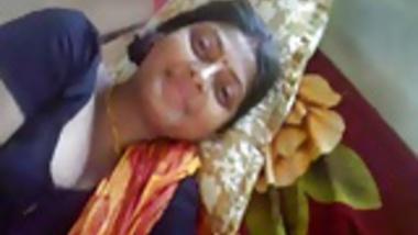 beauty, boobs and saree