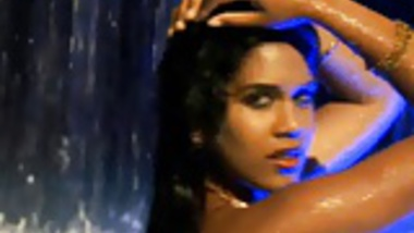 Bollywood Water Babe Is Mesmerizing
