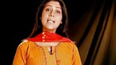 Star plus TV serial breast examination video