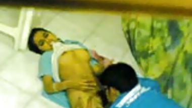 Desi Guy Secretly Recorded His Fucking With Bhabhi
