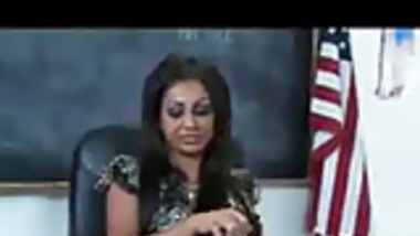 Indian Teacher in USA with Greencard