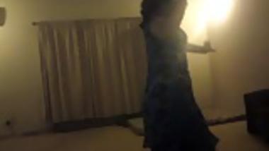 Paki slut pussy i punished after her dance