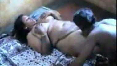 BBW aunty tamilsexvideos with servant