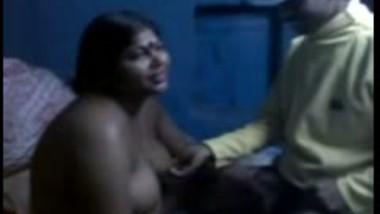 Desi xxx sex of big boobs bhabhi with pizza delivery boy