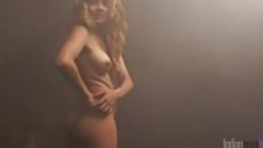 Naughty Indian Girl Natasha Full Body Naked Show