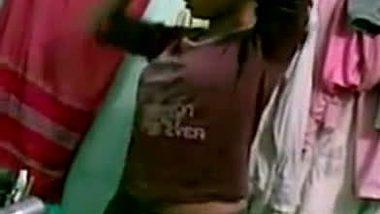 Delhi University girl having sex with her senior