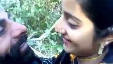 Punjabi village bhabhi outdoor sex mms