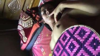 XXX sex videos – village girl with cousin
