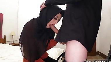Muslim deepthroat The best Arab porn in the world