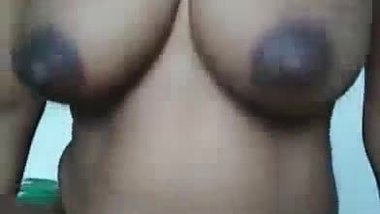 Bhabhi with hot tits going for a dick ride
