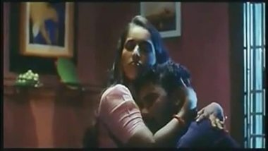 Mallu porn featuring a hot and horny bhabhi