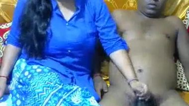 The hot desi CFNM experience of a hot aunty