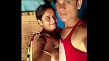 Real devar bhabhi hot romance video